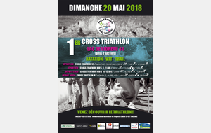 cross triathlon du pays d'ancenis