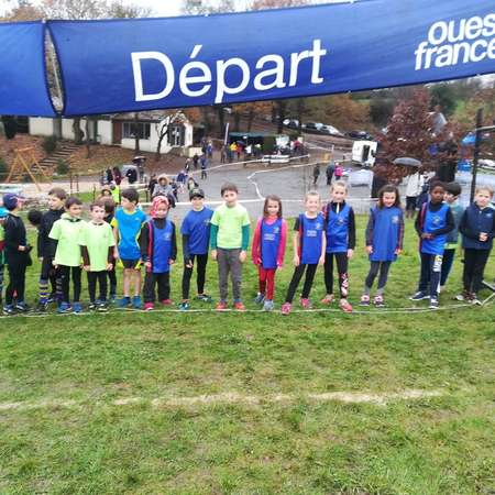 CROSS de Villemoisan 2018